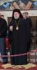 S. Em. il Metropolita Athanasios visita la Cattedrale di Lungro-2
