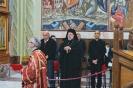 S. Em. il Metropolita Athanasios visita la Cattedrale di Lungro-4
