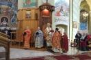 S. Em. il Metropolita Athanasios visita la Cattedrale di Lungro-5