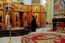 S. Em. il Metropolita Athanasios visita la Cattedrale di Lungro-9