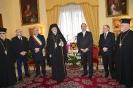 Visita del Presidente della Repubblica Albanese B. Nishani in Calabria-5