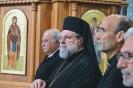 S. Em. il Metropolita Athanasios visita la Cattedrale di Lungro-1