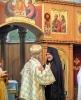 S. Em. il Metropolita Elpidoforos Lampriniadis e S.E. Donato Oliverio, Vescovo di Lungro-1