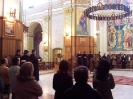 Mattutino del Sabato Santo