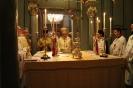 4 Novembre 2013 - Mons. Donato Oliverio celebra la Divina Liturgia-9