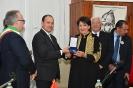 Visita del Presidente della Repubblica Albanese B. Nishani in Calabria-9